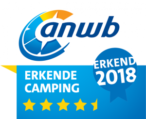 Camping De Poppe - 4,5 Sterren